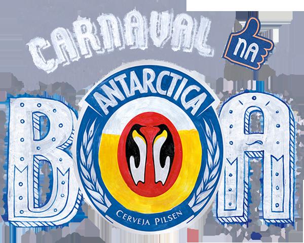 Carnaval na Boa